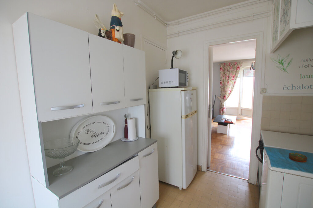 Appartement à louer 2 45.82m2 à Le Havre vignette-3