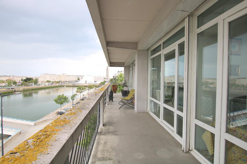 Appartement à louer 4 120.65m2 à Le Havre vignette-2