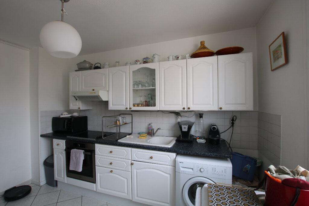 Appartement à louer 4 120.65m2 à Le Havre vignette-6