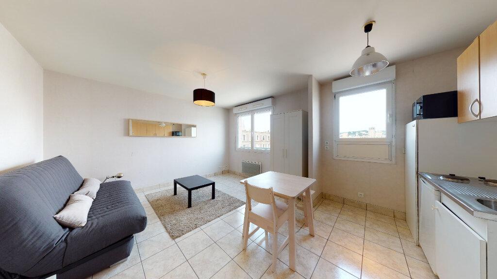 Appartement à louer 1 25.55m2 à Le Havre vignette-1