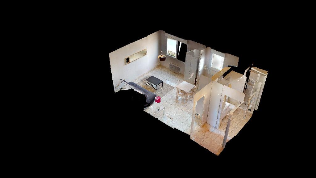 Appartement à louer 1 25.55m2 à Le Havre vignette-2