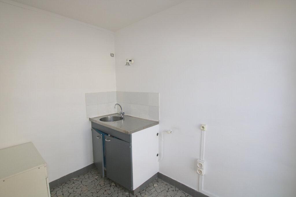 Appartement à louer 1 24.62m2 à Le Havre vignette-4