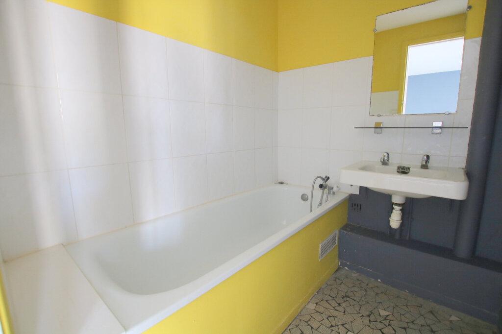 Appartement à louer 1 24.62m2 à Le Havre vignette-5