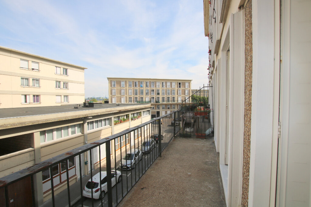 Appartement à louer 1 24.62m2 à Le Havre vignette-8