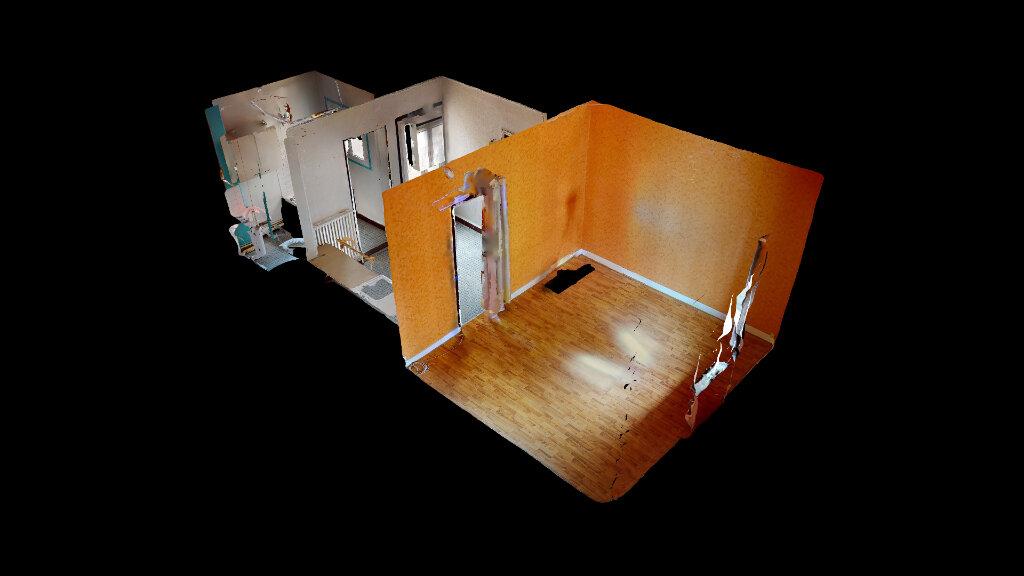 Appartement à louer 1 26.06m2 à Le Havre vignette-2
