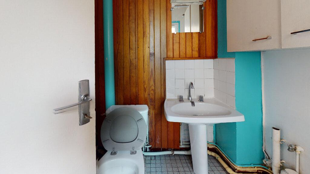 Appartement à louer 1 26.06m2 à Le Havre vignette-5