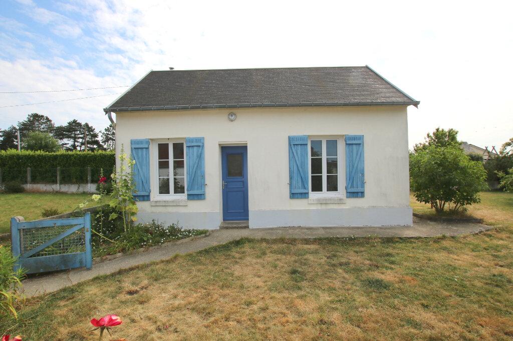 Maison à louer 1 31.61m2 à Octeville-sur-Mer vignette-1