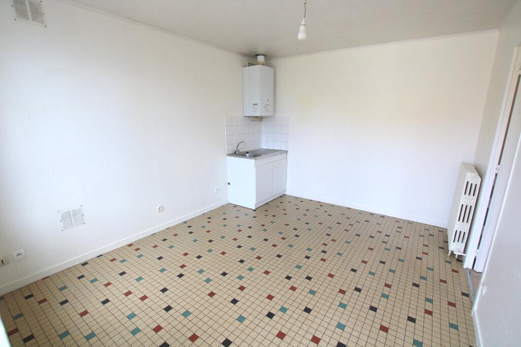 Maison à louer 1 31.61m2 à Octeville-sur-Mer vignette-3