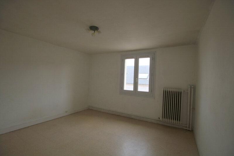 Appartement à louer 2 39.5m2 à Le Havre vignette-1