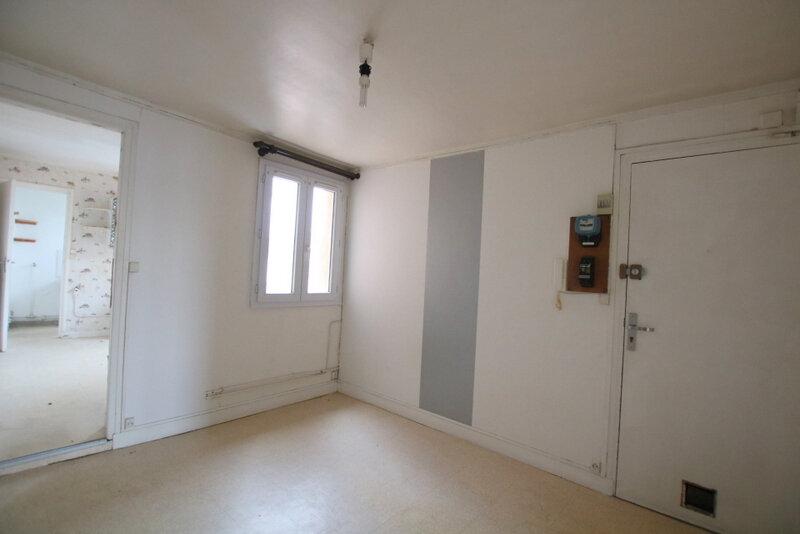 Appartement à louer 2 39.5m2 à Le Havre vignette-2