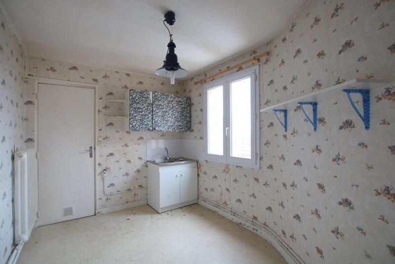 Appartement à louer 2 39.5m2 à Le Havre vignette-3