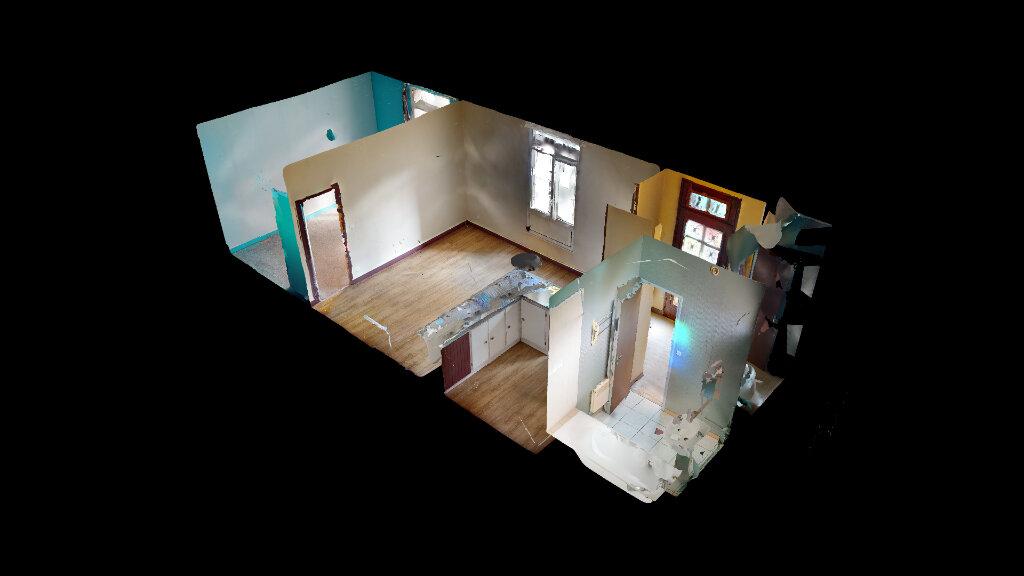 Appartement à louer 2 39.78m2 à Le Havre vignette-2