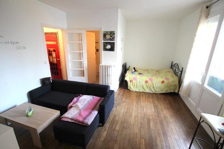Appartement à louer 1 30.75m2 à Le Havre vignette-1