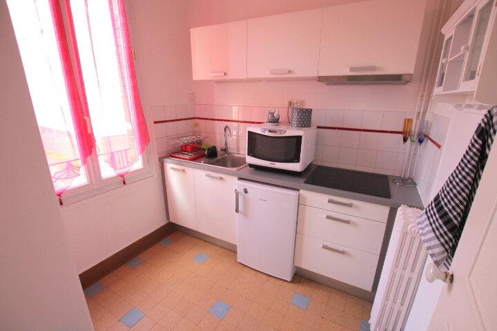 Appartement à louer 1 30.75m2 à Le Havre vignette-3