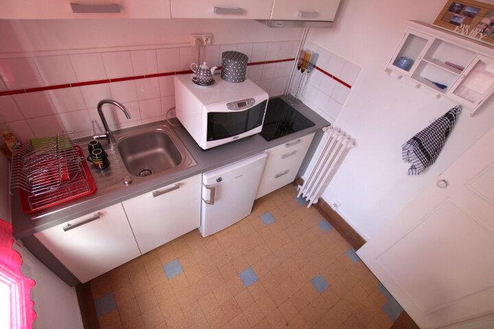 Appartement à louer 1 30.75m2 à Le Havre vignette-4
