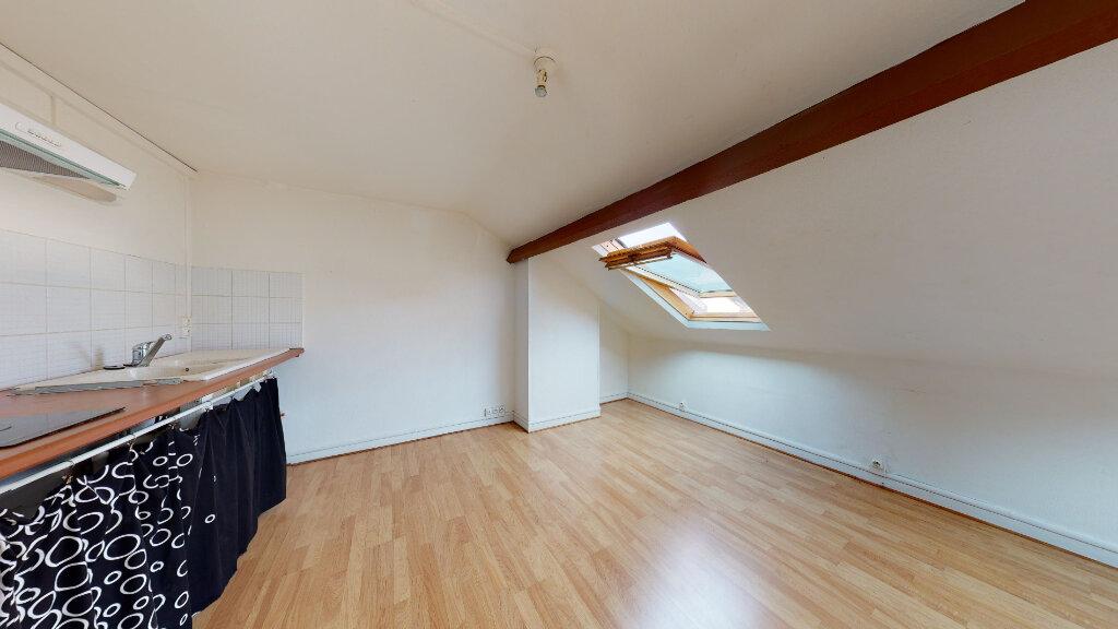 Appartement à louer 1 15.91m2 à Le Havre vignette-3