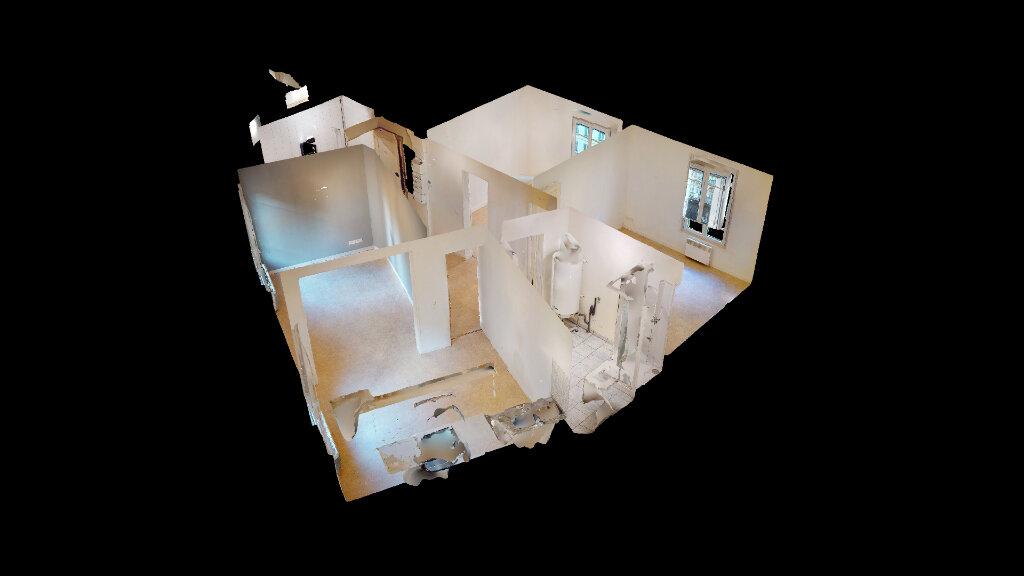 Appartement à louer 3 54.29m2 à Le Havre vignette-2