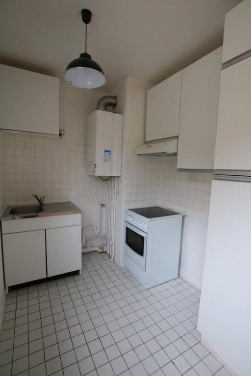 Appartement à louer 2 41.78m2 à Sainte-Adresse vignette-4