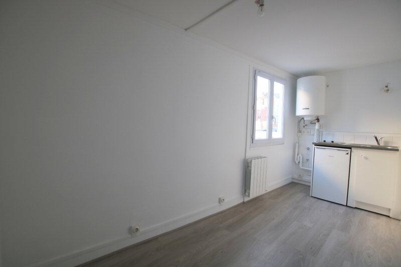 Appartement à louer 2 18.7m2 à Le Havre vignette-2