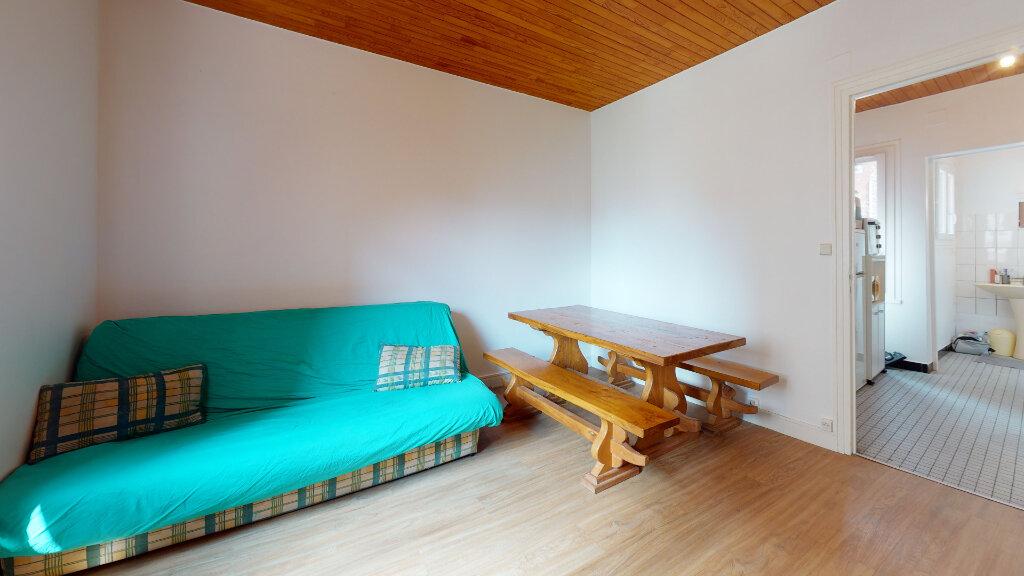 Appartement à louer 1 24.57m2 à Le Havre vignette-1