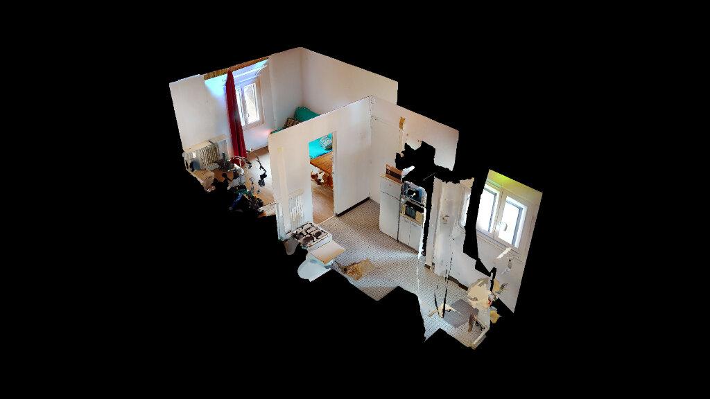 Appartement à louer 1 24.57m2 à Le Havre vignette-2