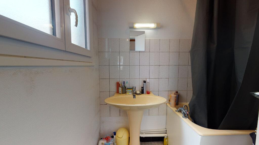 Appartement à louer 1 24.57m2 à Le Havre vignette-4