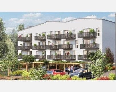 Appartement à louer 2 42.27m2 à Le Havre vignette-1