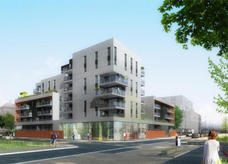 Appartement à louer 3 66.09m2 à Le Havre vignette-1