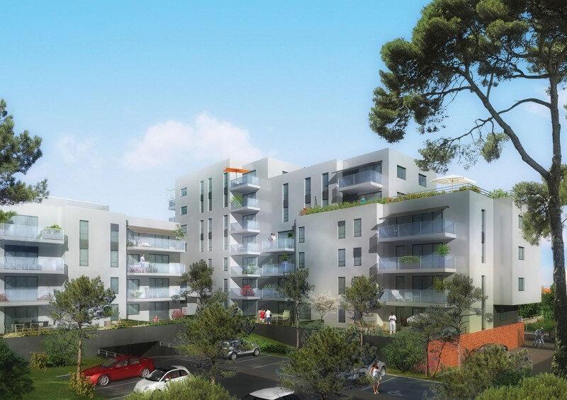 Appartement à louer 3 66.09m2 à Le Havre vignette-2