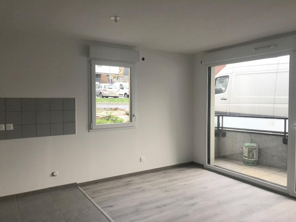 Appartement à louer 3 64.72m2 à Le Havre vignette-1