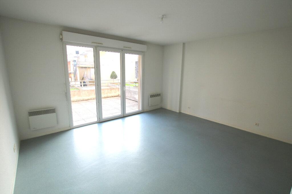 Appartement à louer 2 41.05m2 à Le Havre vignette-1