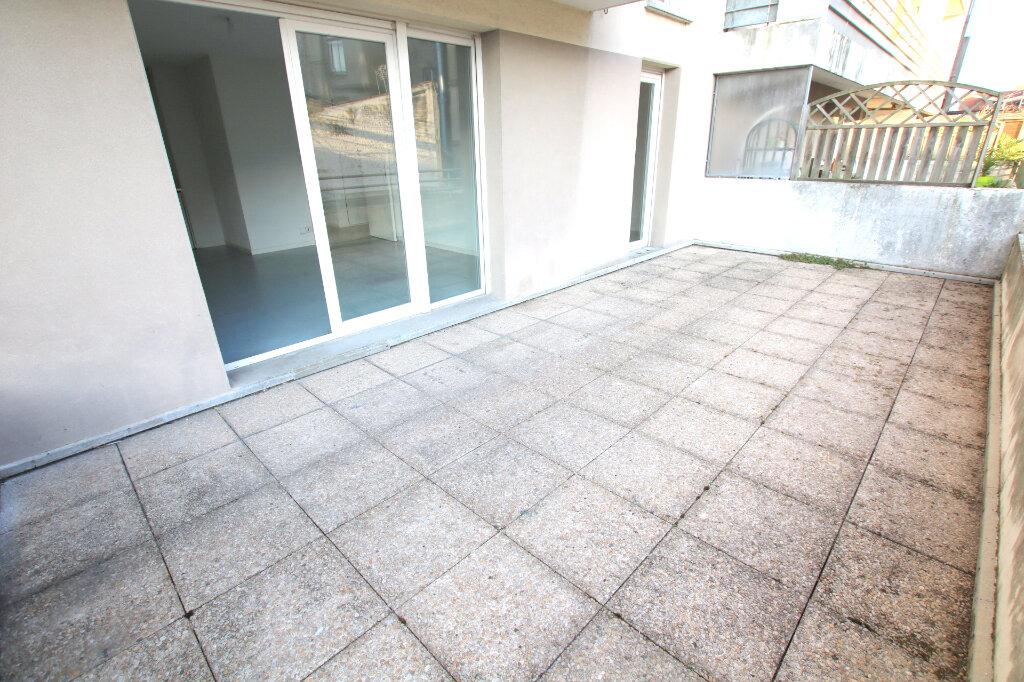 Appartement à louer 2 41.05m2 à Le Havre vignette-5