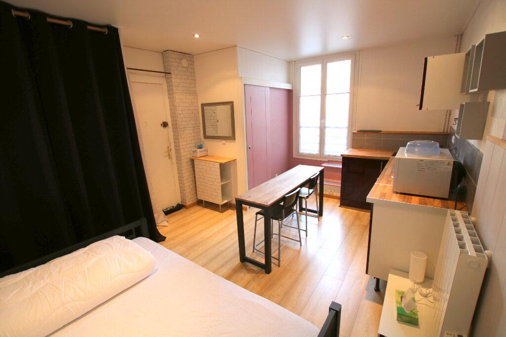 Appartement à louer 1 19.99m2 à Le Havre vignette-1