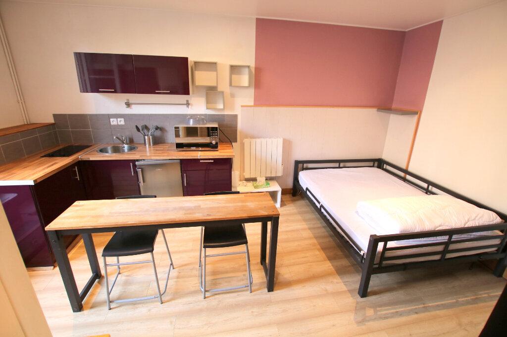 Appartement à louer 1 19.99m2 à Le Havre vignette-3