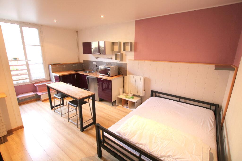 Appartement à louer 1 19.99m2 à Le Havre vignette-4