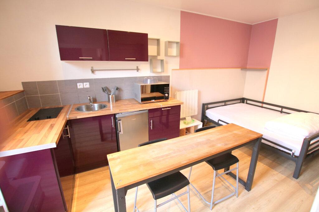 Appartement à louer 1 19.99m2 à Le Havre vignette-5