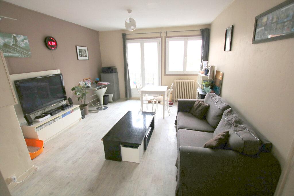 Appartement à louer 2 40.52m2 à Le Havre vignette-1