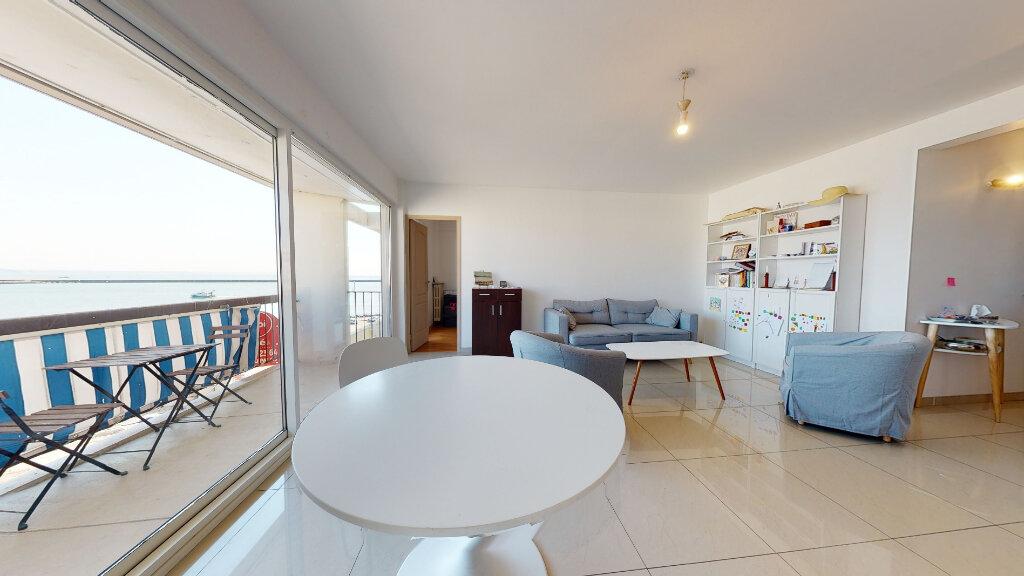 Appartement à louer 4 84.45m2 à Le Havre vignette-1