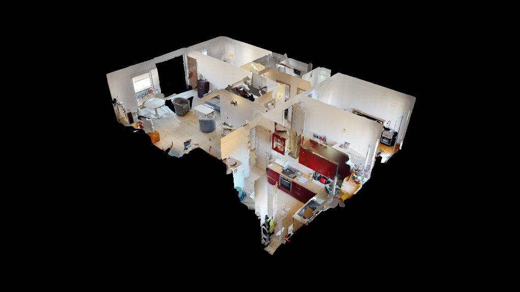 Appartement à louer 4 84.45m2 à Le Havre vignette-2