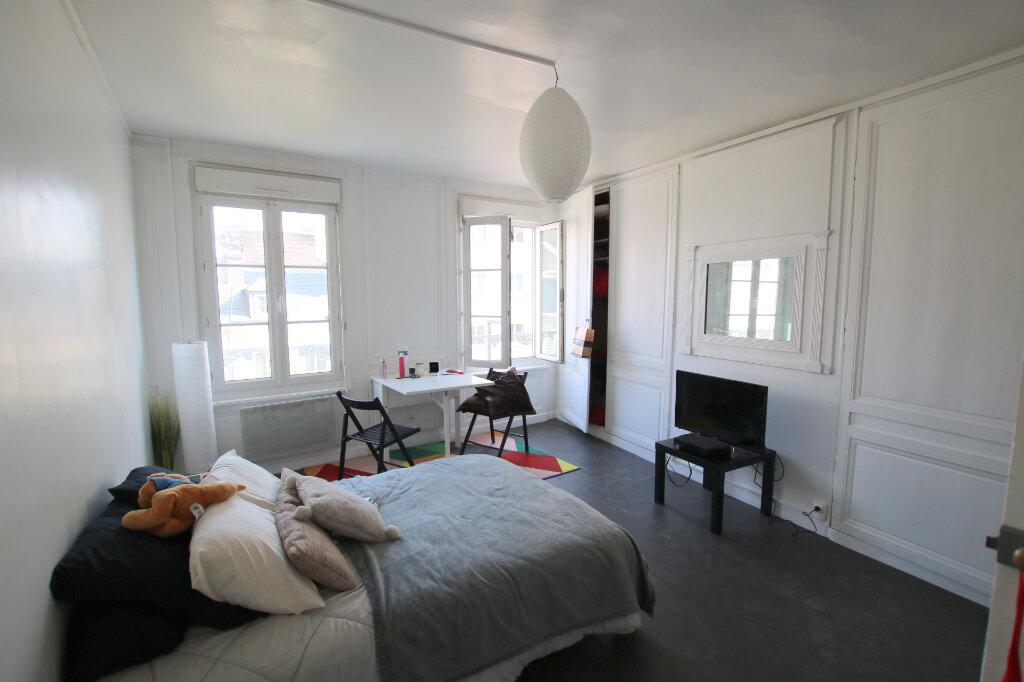 Appartement à louer 1 24.78m2 à Le Havre vignette-1