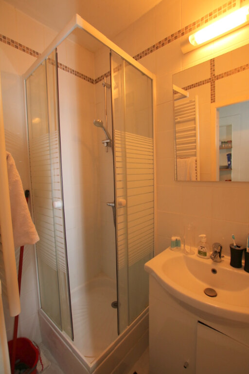 Appartement à louer 1 24.78m2 à Le Havre vignette-4