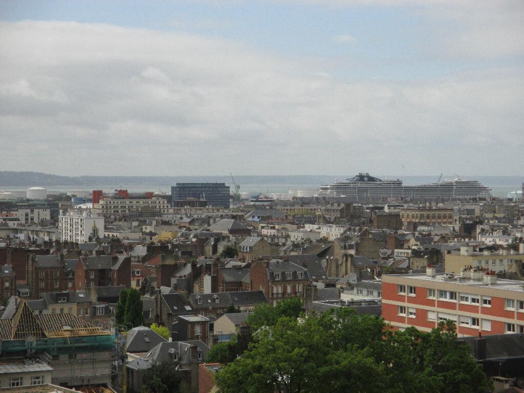 Appartement à vendre 3 74m2 à Le Havre vignette-1