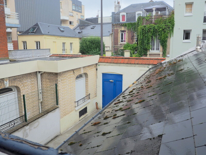 Appartement à louer 1 18m2 à Le Havre vignette-6
