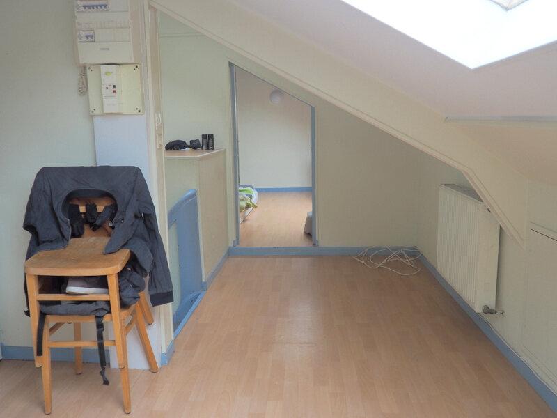 Appartement à louer 1 14.55m2 à Le Havre vignette-1