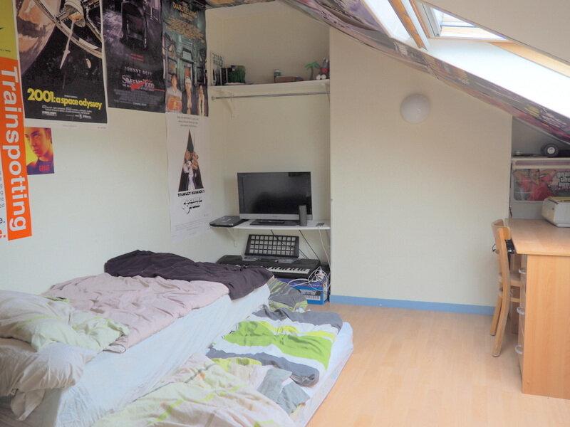 Appartement à louer 1 14.55m2 à Le Havre vignette-3