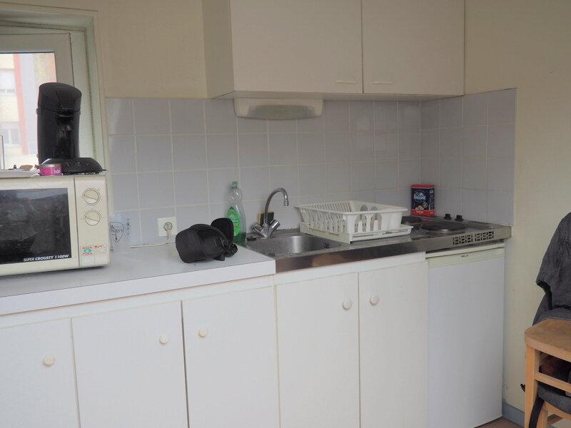 Appartement à louer 1 14.55m2 à Le Havre vignette-4
