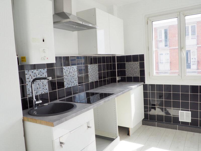 Appartement à louer 4 65.7m2 à Le Havre vignette-4