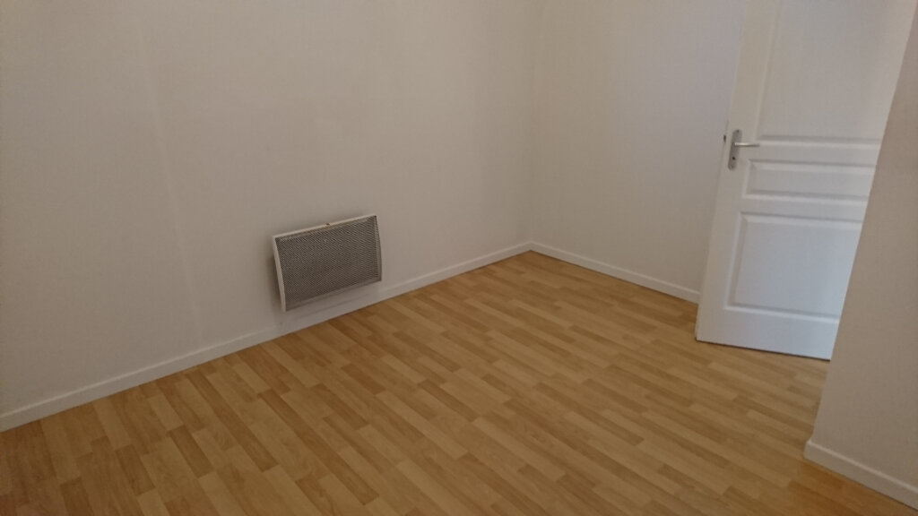 Appartement à louer 2 39.9m2 à Montivilliers vignette-5