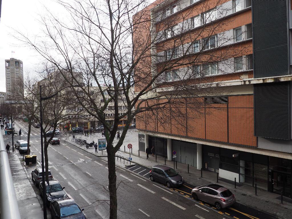 Appartement à louer 2 33.15m2 à Le Havre vignette-1
