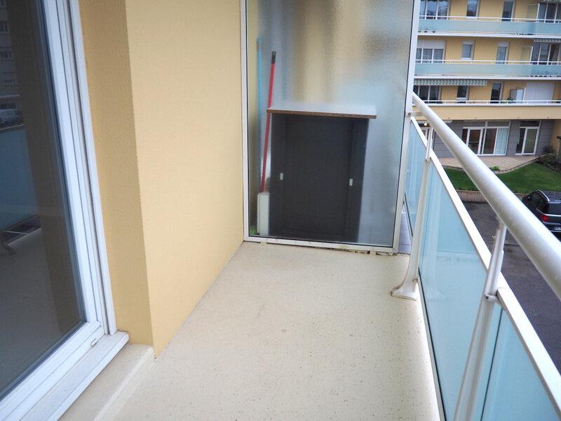 Appartement à louer 2 33.15m2 à Le Havre vignette-2